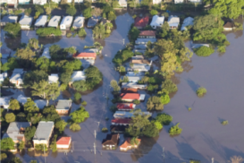 Getting started with flood modelling using MIKE FLOOD