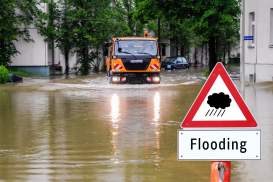 Getting started with urban flood modelling using MIKE+ Urban Flooding