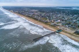 Coastal sediment transport and morphology